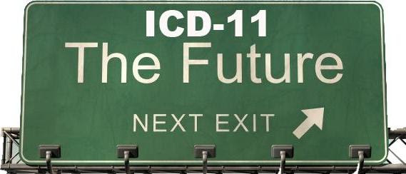 ICD-11 has arrived: Hello Gaming Disorder, Goodbye Gender Incongruence, and more...