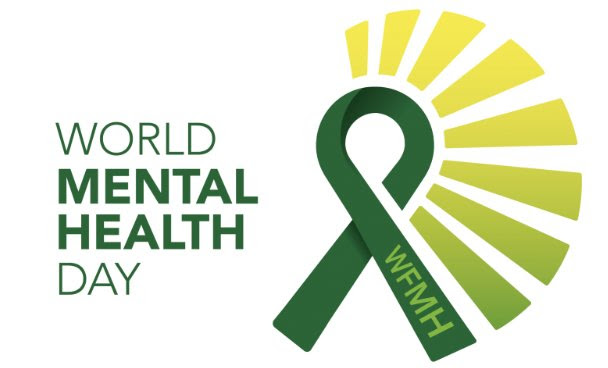 World Mental Health Day - Focus on Youth