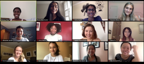 Apply Now: 2021 Summer Internship and Global Practica ...